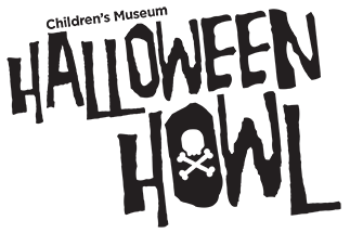 CM Halloween Howl Logo