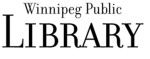 Winnipeg Public Library Logo