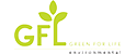 Green For Life Environmental Logo