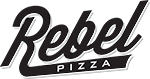 Rebel Pizza Logo