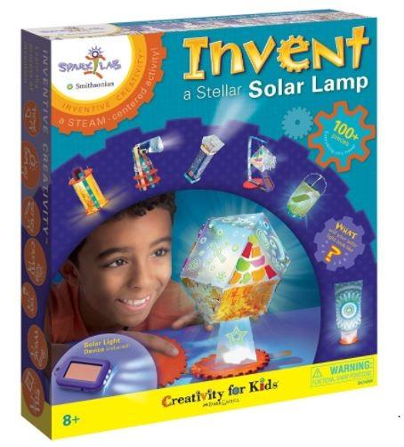Stellar Solar Lamp Kit